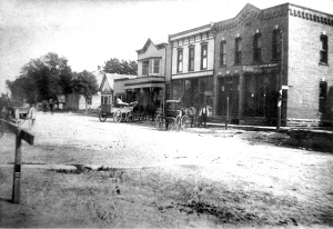 berlin heights west street 1900